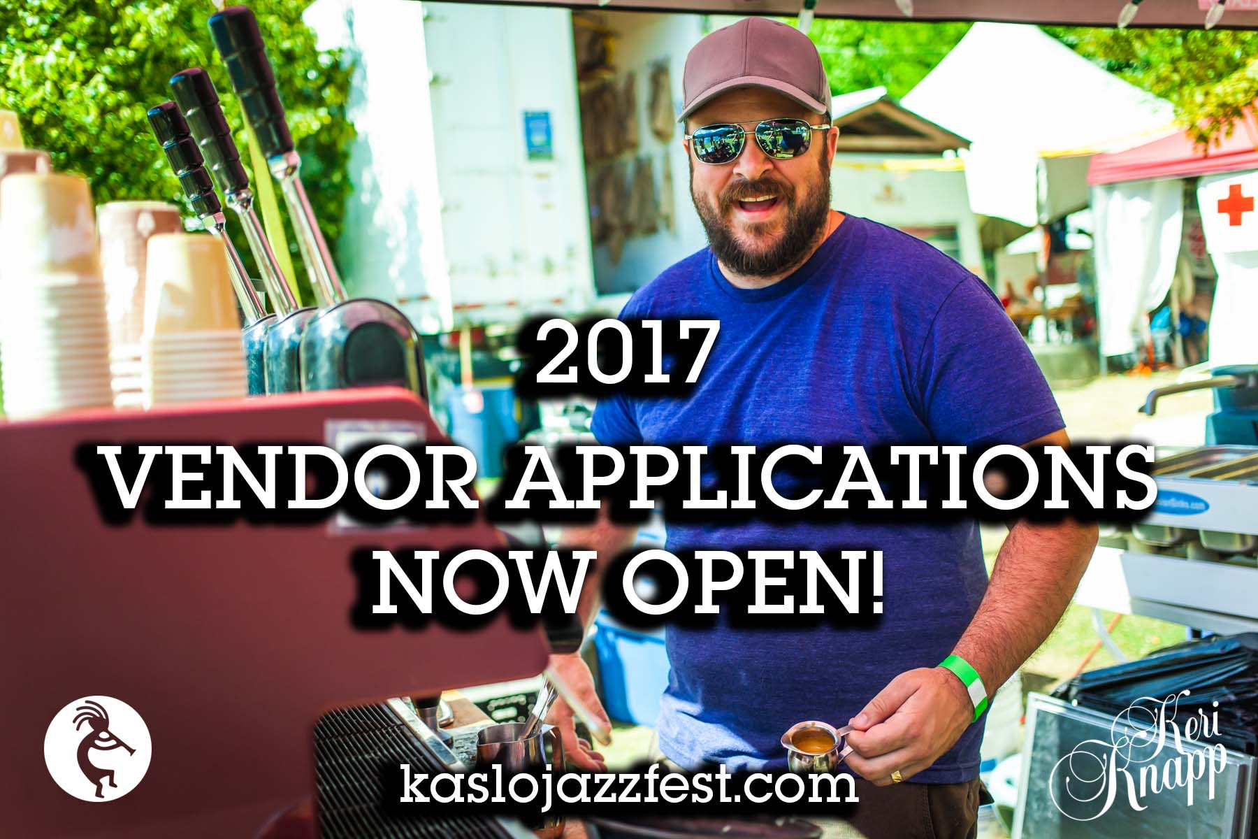 Vendor Apps Open 2017